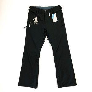 Volcom Men's Freakin Snow Chino Pants Small